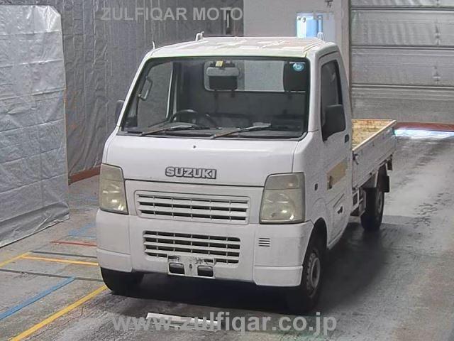 SUZUKI CARRY TRUCK 2002 Image 1