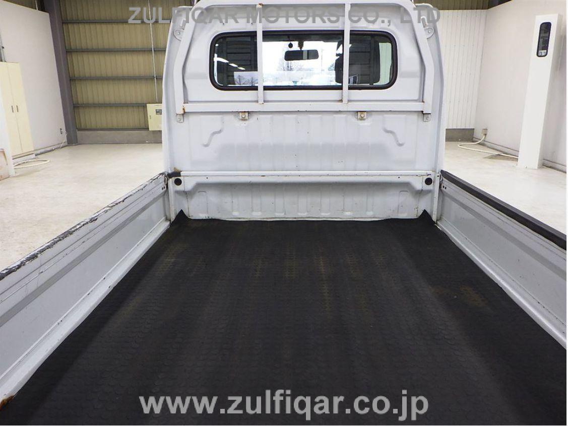 SUZUKI CARRY TRUCK 2002 Image 3