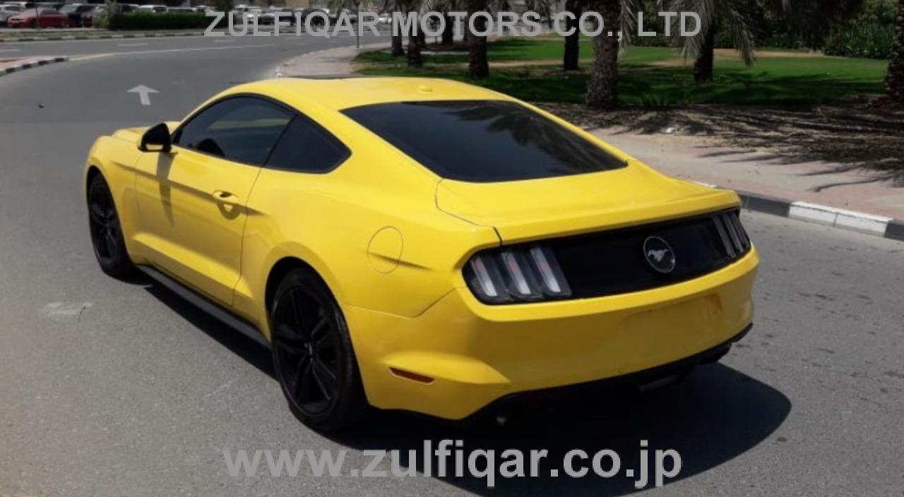 FORD MUSTANG 2017 Image 11