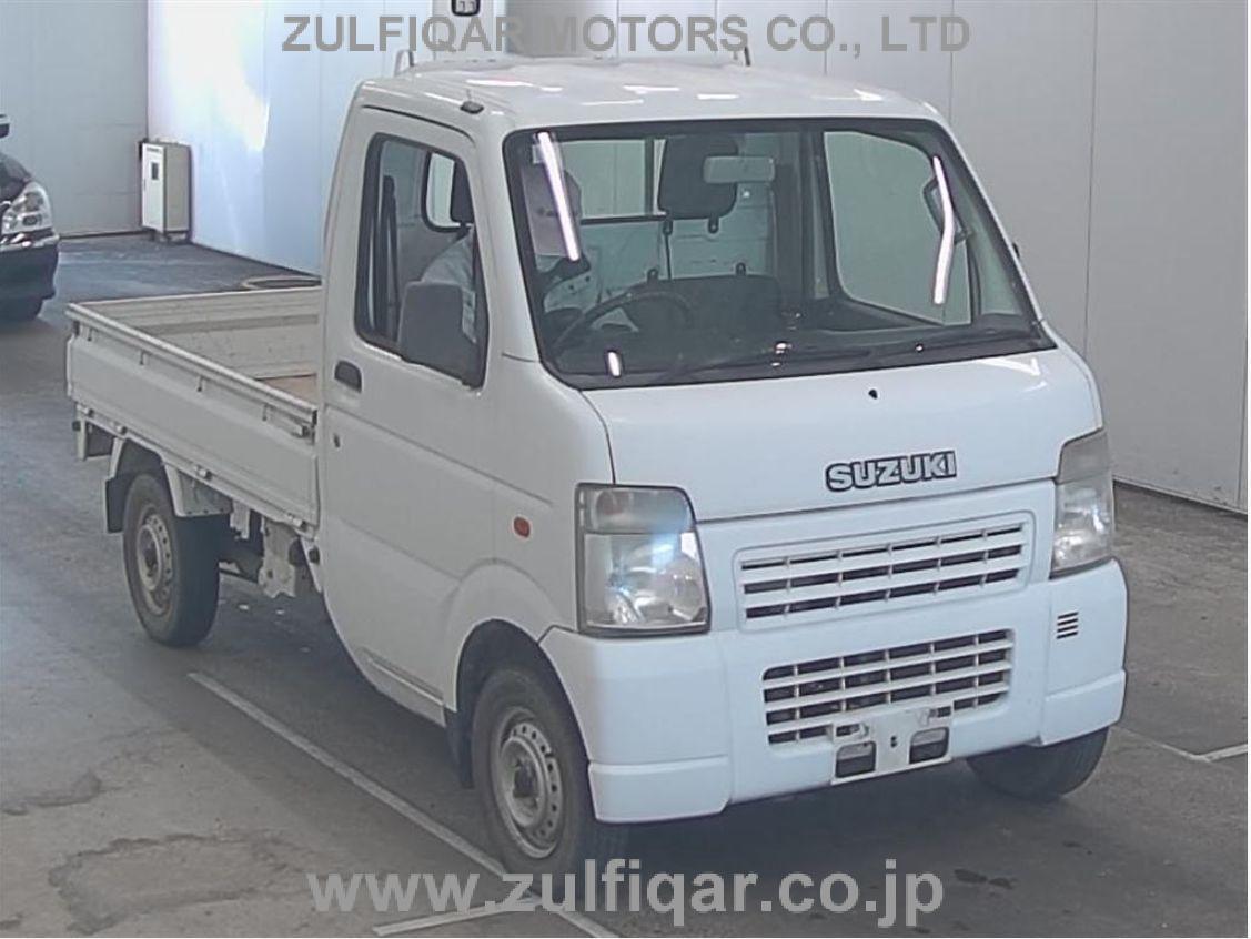 SUZUKI CARRY TRUCK 2006 Image 1