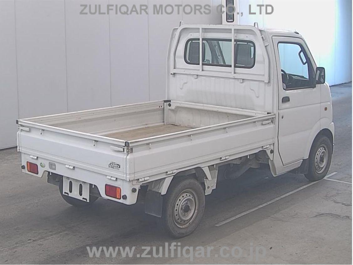 SUZUKI CARRY TRUCK 2006 Image 5