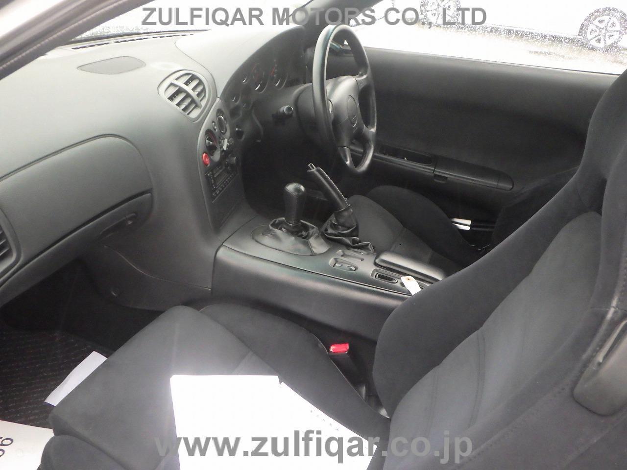 MAZDA EFINI RX-7 1998 Image 7