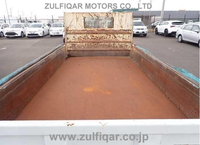 ISUZU ELF DUMP TRUCK 2005 Image 6