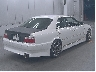 TOYOTA CHASER 1996 Image 5