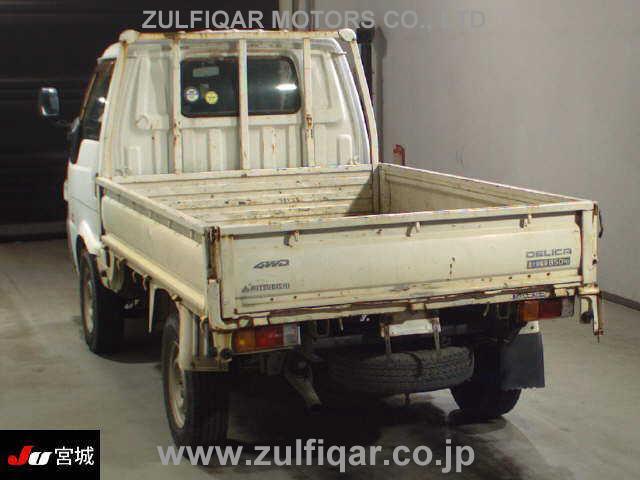 MITSUBISHI DELICA TRUCK 2000 Image 2