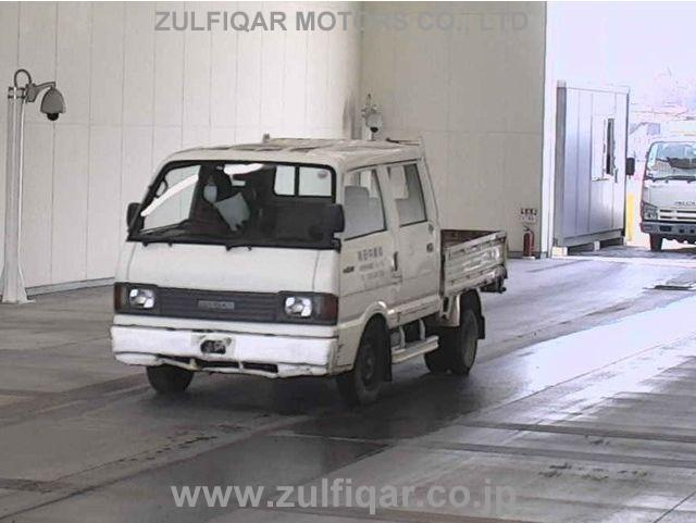 MAZDA BONGO BRAWNY TRUCK 1997 Image 1