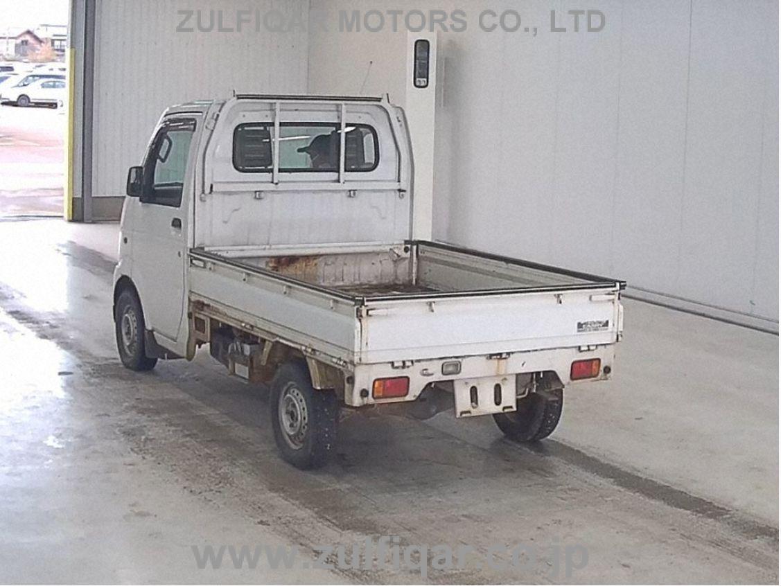 SUZUKI CARRY TRUCK 2003 Image 2