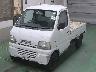 SUZUKI CARRY TRUCK 2001 Image 4