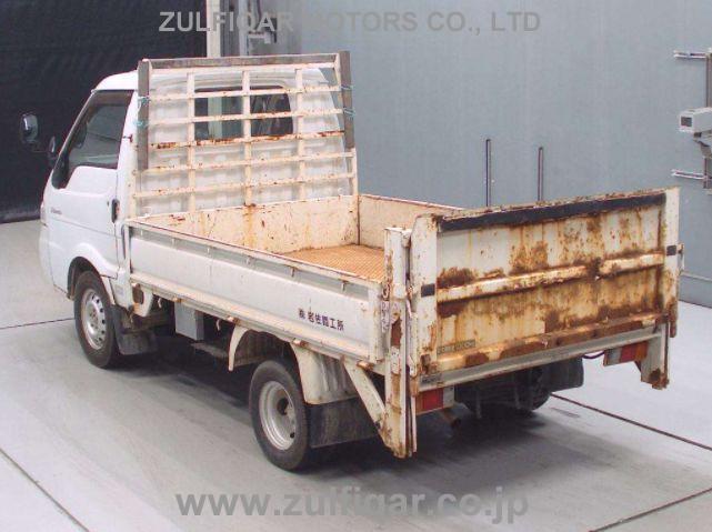 NISSAN VANETTE TRUCK 2002 Image 2