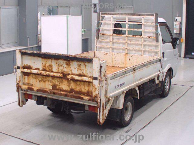 NISSAN VANETTE TRUCK 2002 Image 6