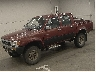 TOYOTA HILUX PICK UP 1991 Image 4
