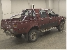 TOYOTA HILUX PICK UP 1991 Image 5