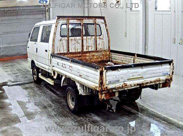 MAZDA BONGO BRAWNY TRUCK 1997 Image 2