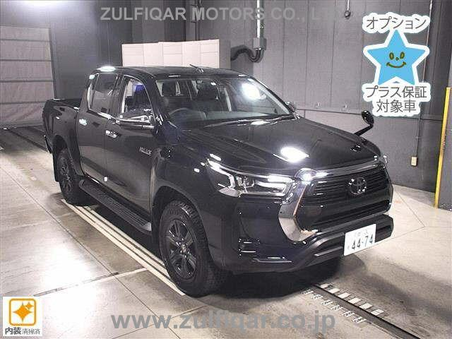 TOYOTA HILUX PICK UP 2020 Image 1