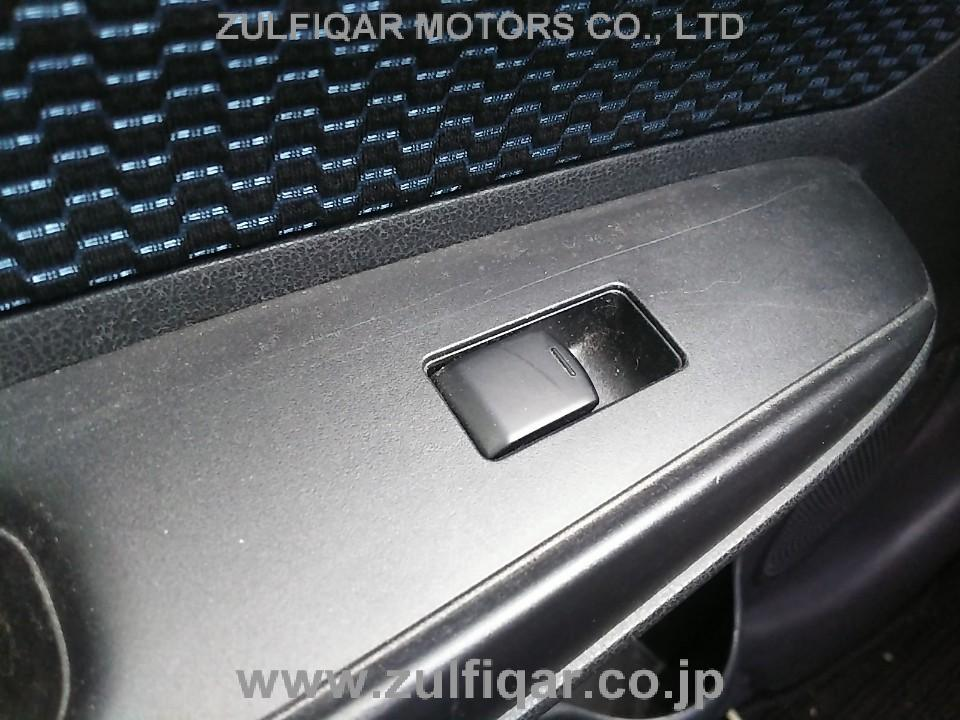 NISSAN NOTE 2016 Image 10