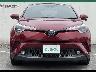 TOYOTA C-HR 2018 Image 20