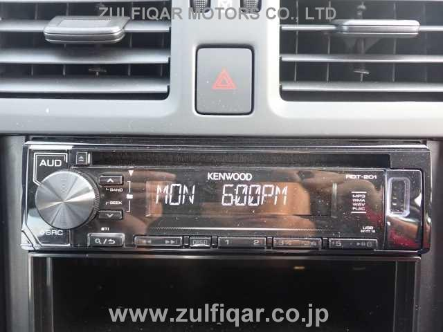 NISSAN MARCH 2018 Image 5
