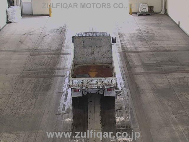 ISUZU ELF DUMP TRUCK 2001 Image 3
