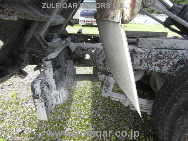 ISUZU ELF DUMP TRUCK 2001 Image 22