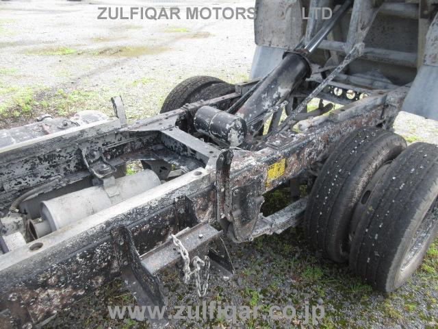 ISUZU ELF DUMP TRUCK 2001 Image 24