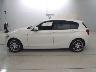 BMW 1 SERIES 2012 Image 4