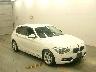 BMW 1 SERIES 2011 Image 1