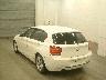 BMW 1 SERIES 2011 Image 2