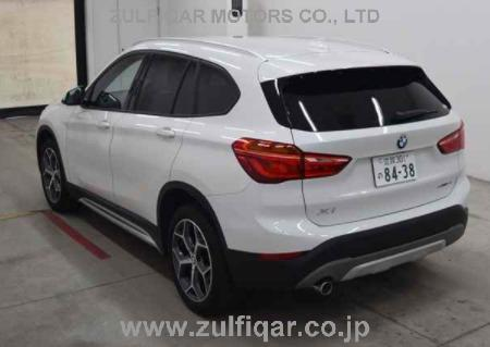 BMW X1 2019 Image 2