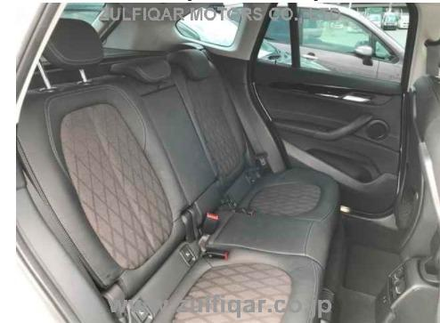 BMW X1 2019 Image 7