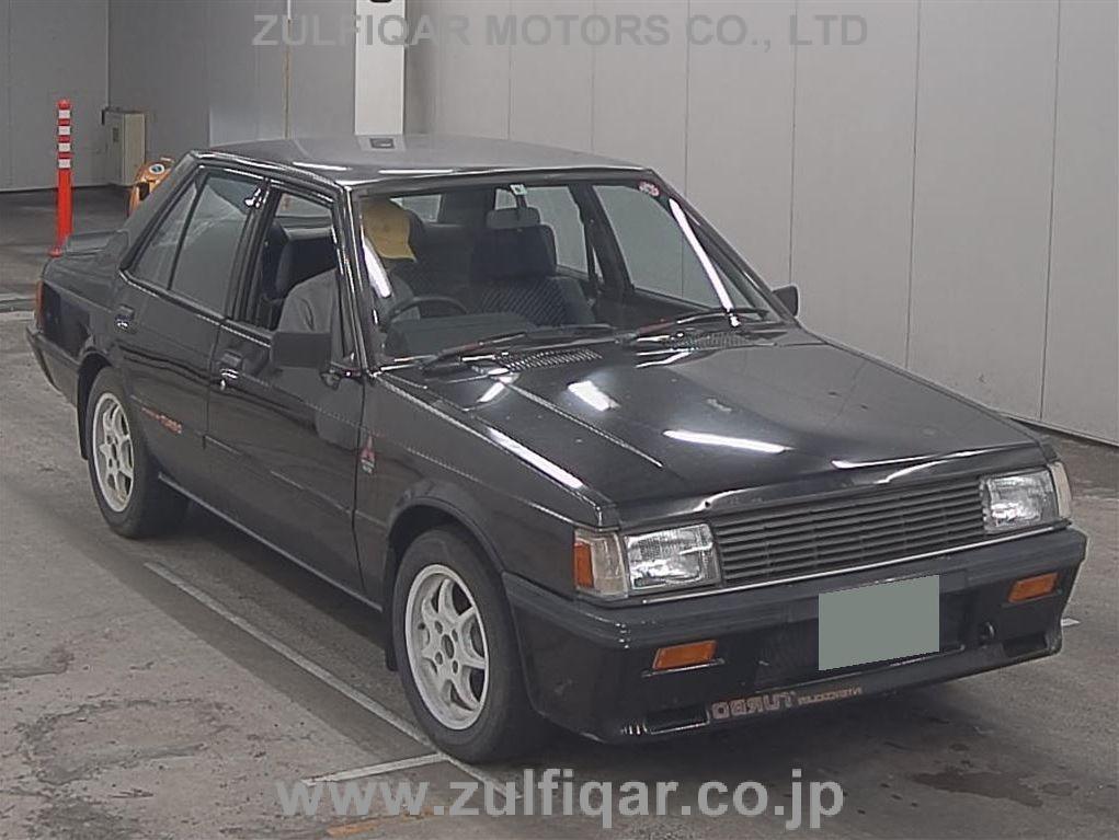 MITSUBISHI LANCER 1987 Image 1