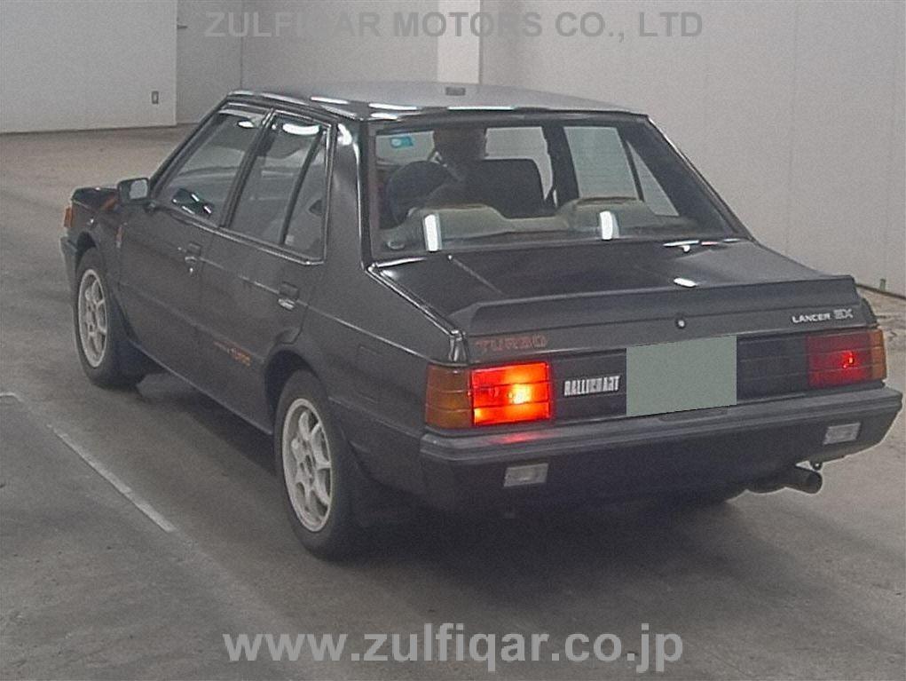 MITSUBISHI LANCER 1987 Image 2