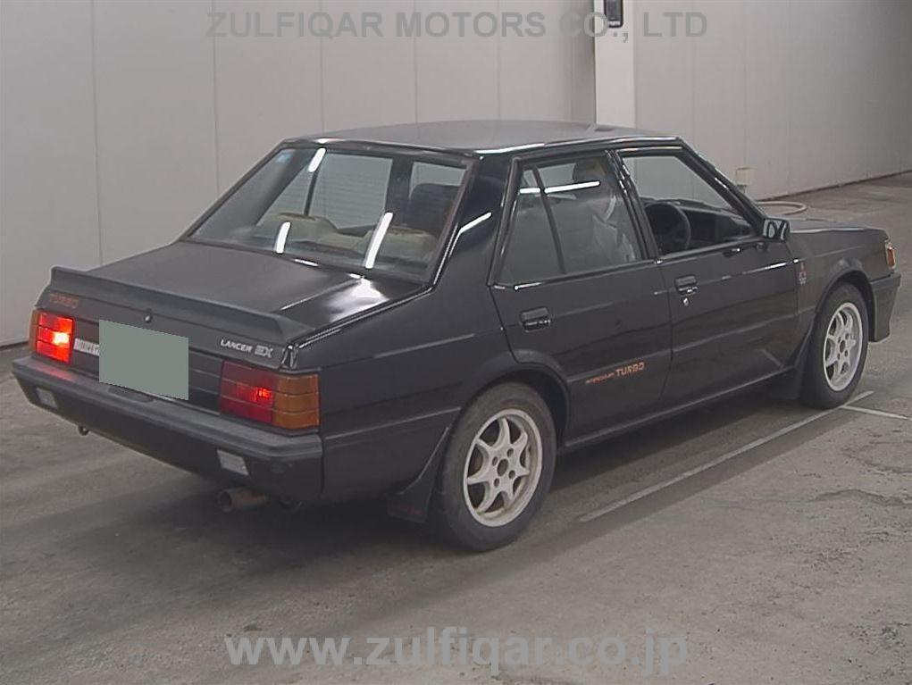 MITSUBISHI LANCER 1987 Image 5