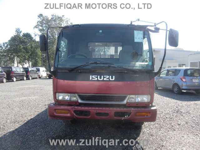 ISUZU FORWARD 1998 Image 2