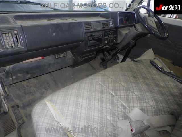 MAZDA BONGO TRUCK 1994 Image 3